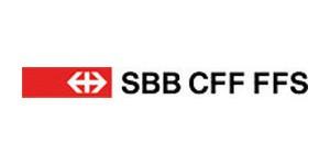 Logo Schweizer Bundesbahnen
