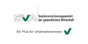 Logo Sozialversicherungsanstalt der gewerblichen Wirtschaft
