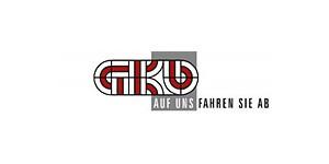 Logo Graz-Köflacher Bahn und Busbetrieb
